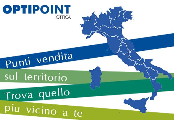optipoint centri ottici italiani